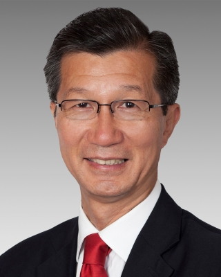 Minister Michael Chan