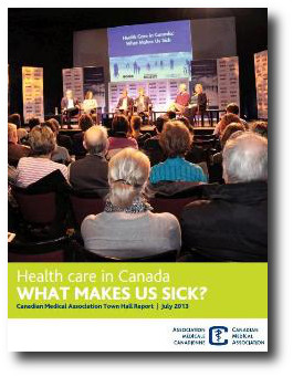 What Makes Us Sick Report Cover