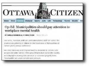 Ottawa Citizen Opinion-Editorial