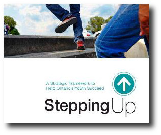 steppingup