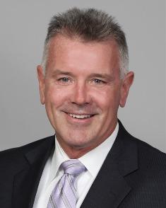 Kevin Flynn MPP