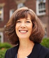 Mayo Moran, Dean of the University of Toronto law school, leading AODA review.