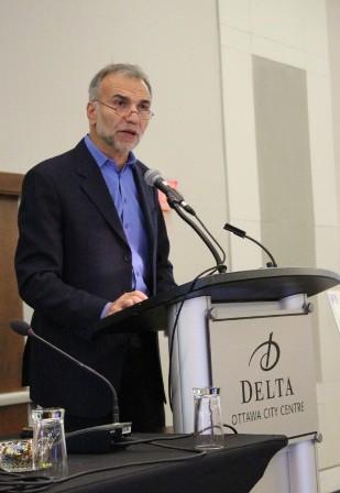 Dr. Sam Tsemberis