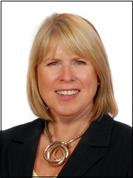 Image of Deb Matthews,  Ontario's Minister of Health and Long-Term Care