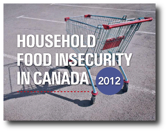 food security report cover