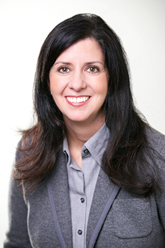 Photo of Camille Quenneville, CEO of CMHA Ontario