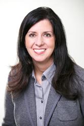 Photo of Camille Quenneville, CEO of CMHA Ontario