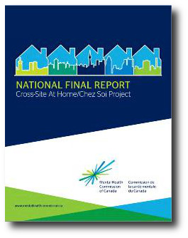 National At Home/Chez Soi Final Report report