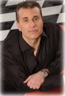 Photo of Michael Landsberg