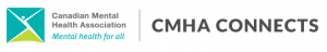CMHA Connects logo