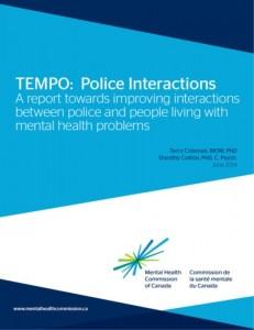 TEMPO REPORT COVER