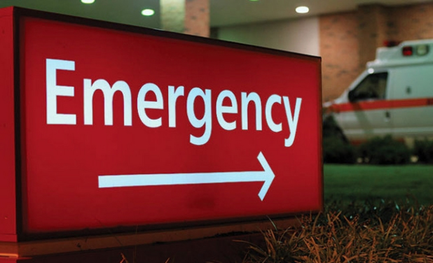 Emergency Department Image