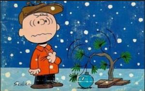 Photo of Charlie Brown
