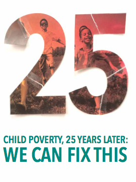 Child Poverty Cover Shot Image