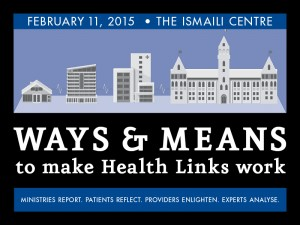 Health Links Conference Image