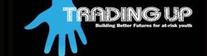 Trading Up Logo