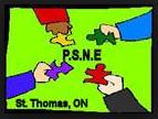 PSNE Logo