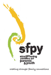 SFPY:  Strengthening Families for Parents and Youth