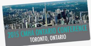 CMHA Ontario conference