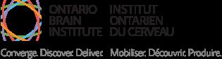 Ontario Brain Institute.  Converge.  Discover. Deliver.