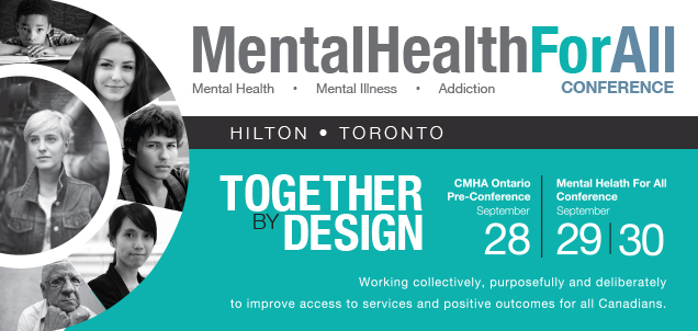 Mental Health for All conference
