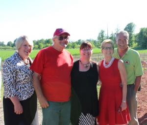 Premier Wynne at Salt Creek