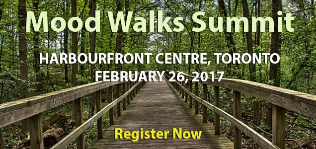 Mood Walks Summit 2017