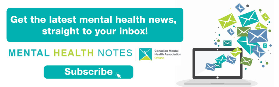 Mental Health Notes