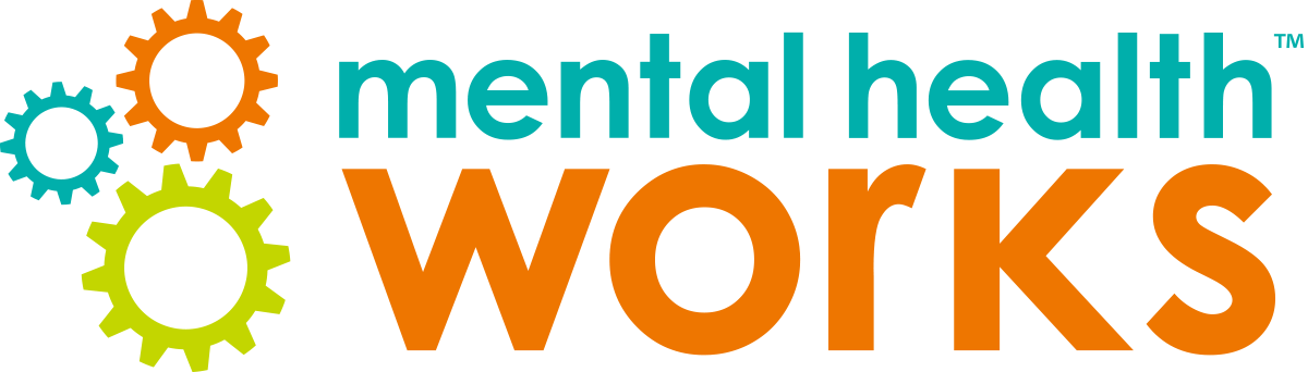 Mental Health Works logo