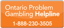 Problem Gambling Helpline