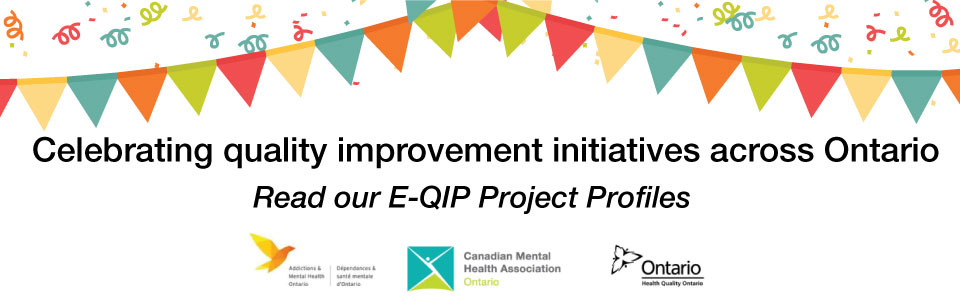 Celebrating Quality Improvement Initiatives in Ontario