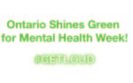 Shine Green Web Banner