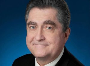 Photo of Mike MacDonald