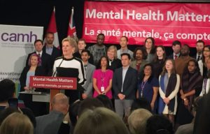 Photo of Premier Wynne