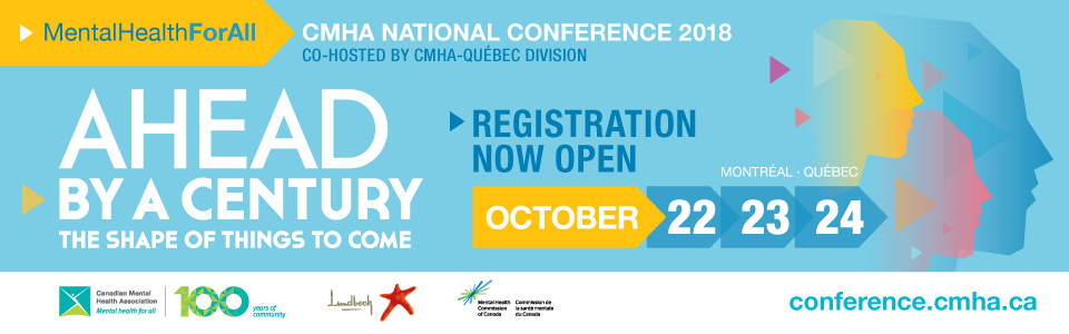 Registration now open for Mental Health for All conference