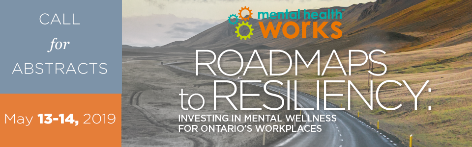 Roadmaps to Resiliency, May 13-14, 2019