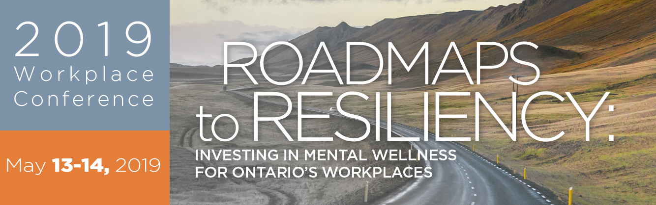 Mental Health Works, Roadmaps to Resiliency Conference