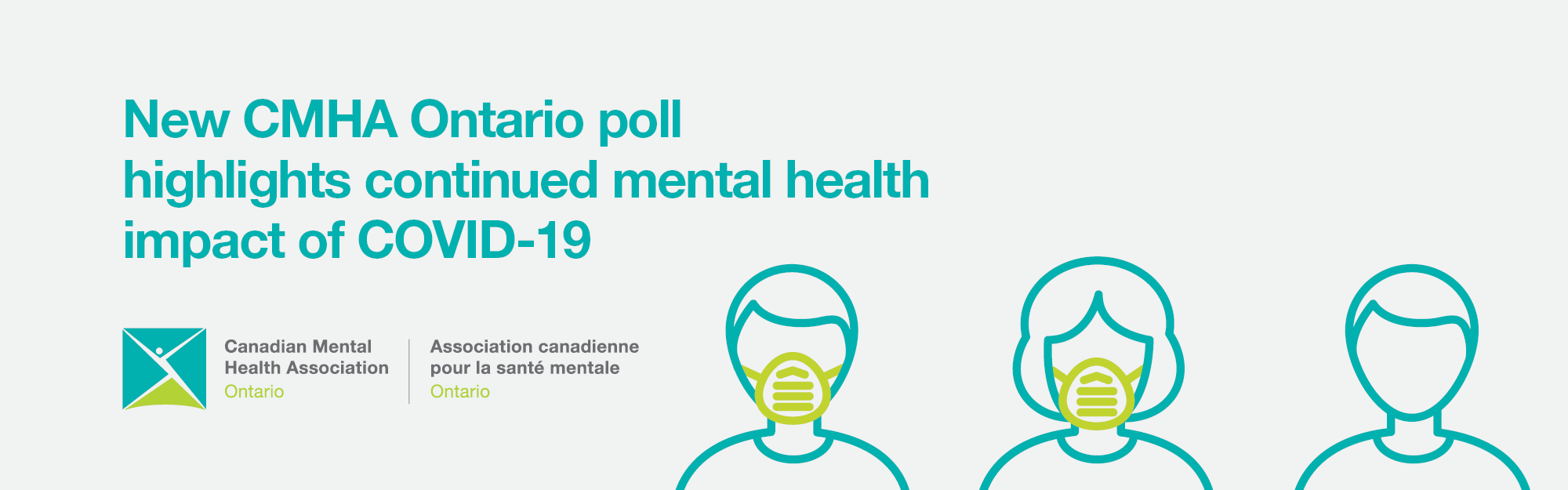 Most Ontarians fear second wave of COVID-19, worries linked to actions of others: CMHA poll