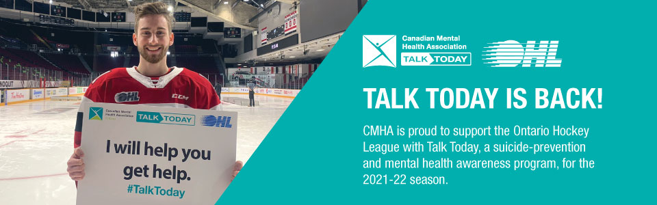 Talk Today is back!